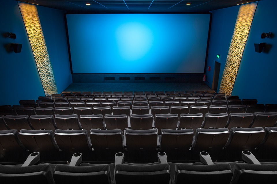 Concealed Carry Movie Theater