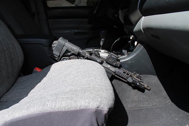 carbine carry