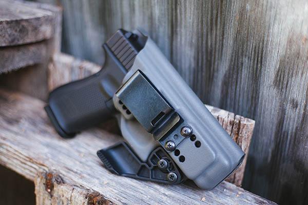Dark star gear holster