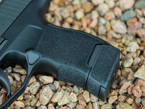 P365 Grip With 12-round Close Up