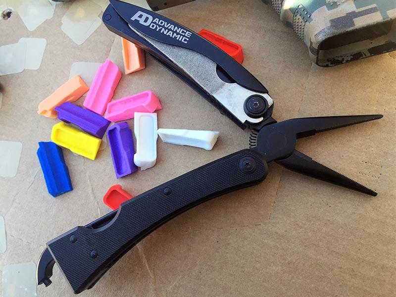 Glock armorer tool