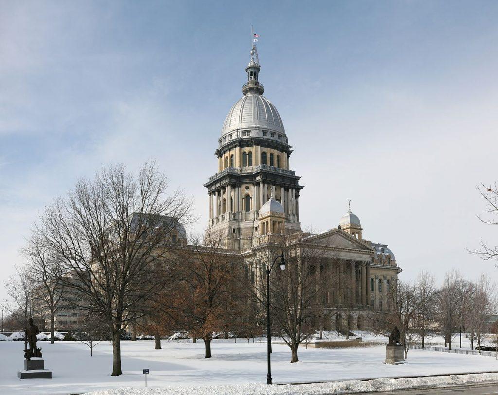 Illinois Anti-Gun Bills