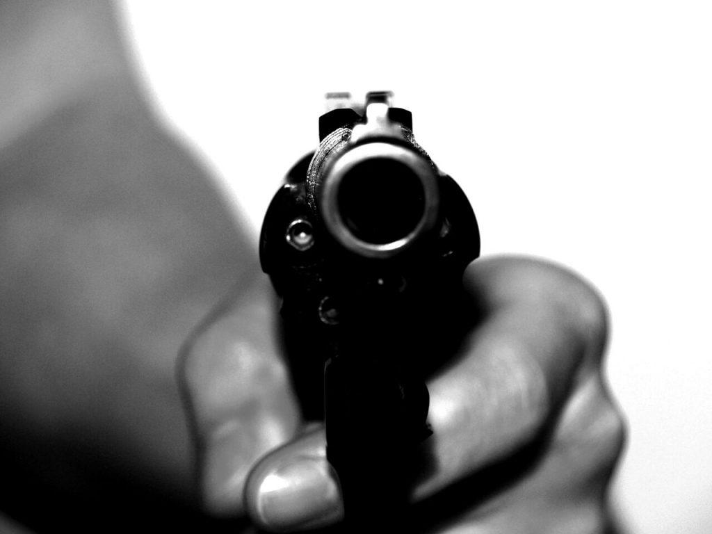 Chicago Ex-Boyfriend Shooting