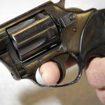 Arizona Defensive Gun Use