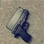 iphone Gun Case