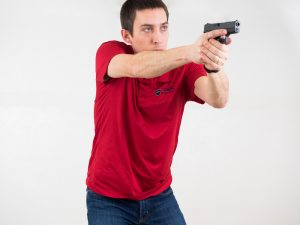 Jacob Paulsen Colorado Firearm Instructor