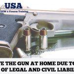 LEGAL-LIABILITY