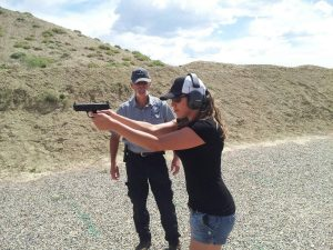 Grand Junction CO Concealed Carry Instructor