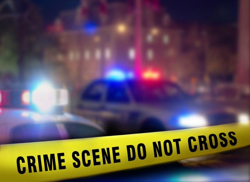 ATF Colorado Gun Theft Ring