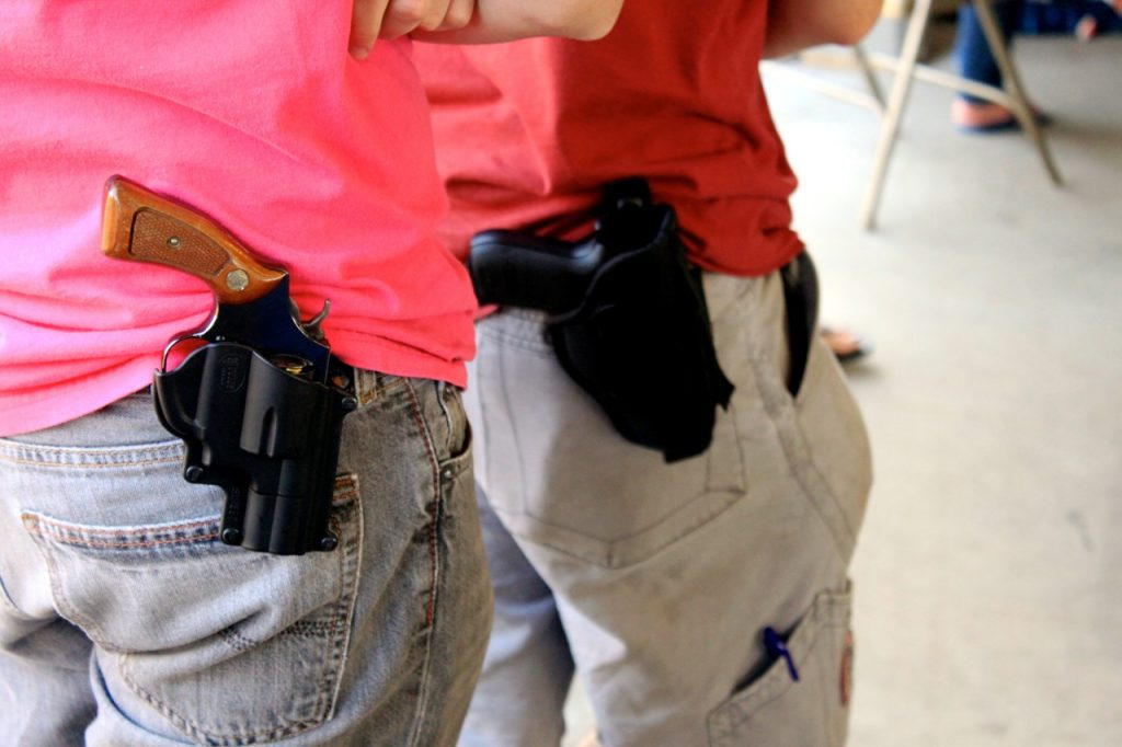 Bill to allow Open Carry in Florida is Dead