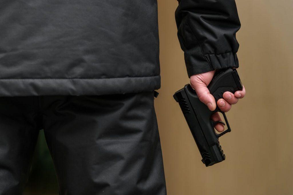 Lecanto Florida Shooting