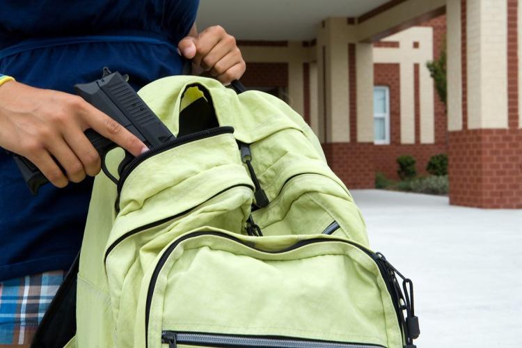 Florida Governor Campus Carry