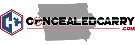 Iowa Concealed Carry Class and Resources