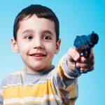 Louisville Toddler Shooting