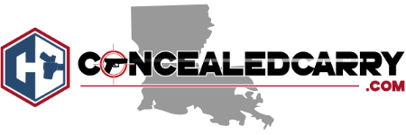 Louisiana Concealed Carry and Resources