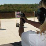 Handgun Training