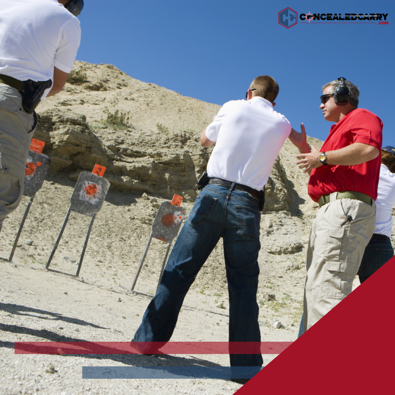 Albuquerque Concealed Carry Class July 1st
