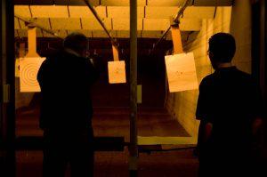 Public Gun Range