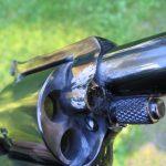 San Antonio Defensive Gun Use