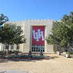 University of Houston Campus Carry