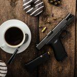 Houston Guns Coffee Shop