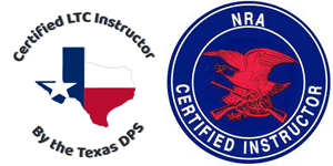 Texas LTC instructor