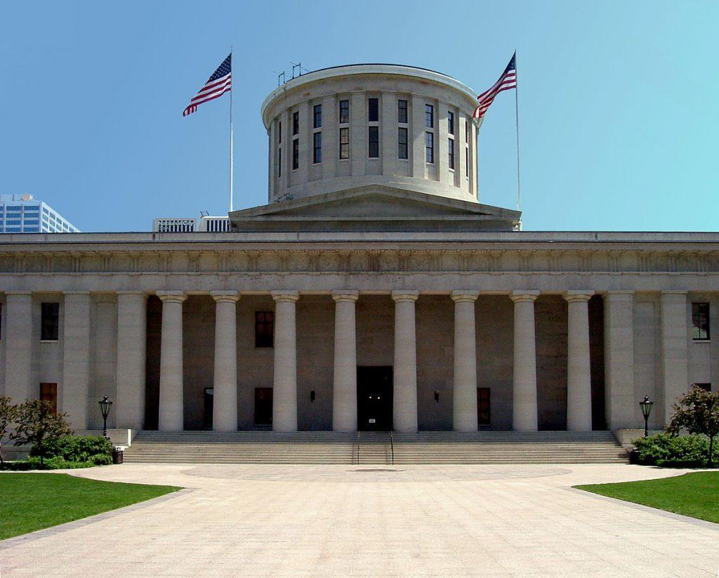Ohio Burden of Proof