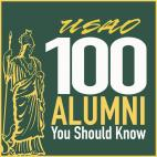 100 Alumni You Should Know