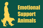 Emotional Support Animals image