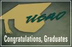 Decorative image for graduation.