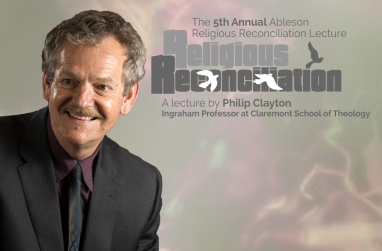 Graphic for the March 24 Ableson Lecture.