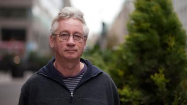 Image of Frans de Waal.