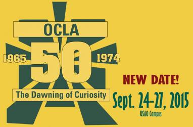 OCLA 50th Anniversary Celebration