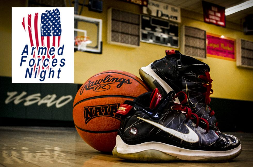Armed Forces Night