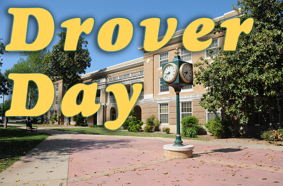 Drover Day