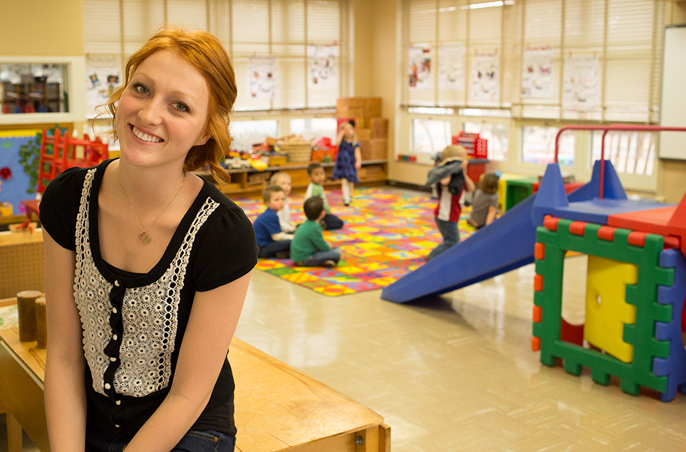 early childhood education university of science and arts of oklahoma