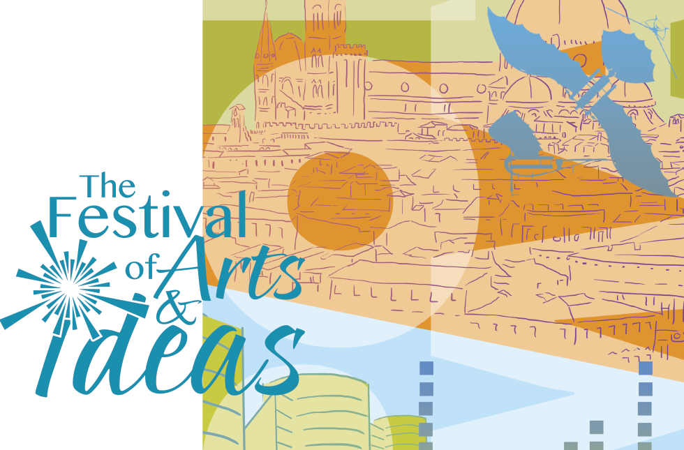 Festival of Arts & Ideas