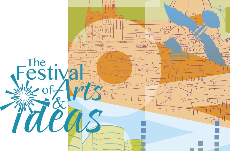 Festival of Arts & Ideas