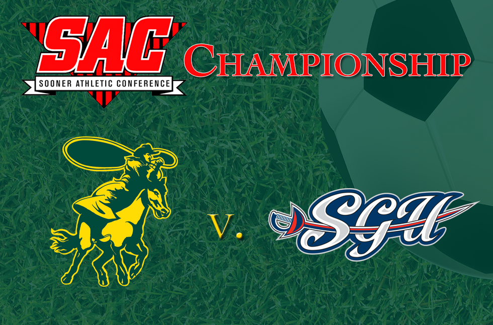 Sooner Athletic Conference Championship: USAO v. SGU