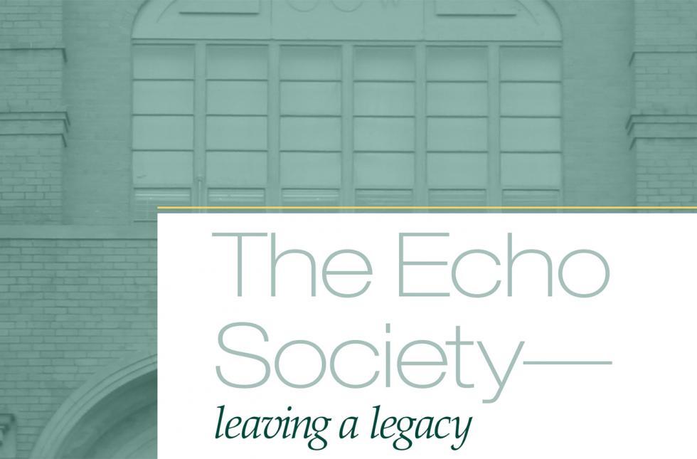 echo society
