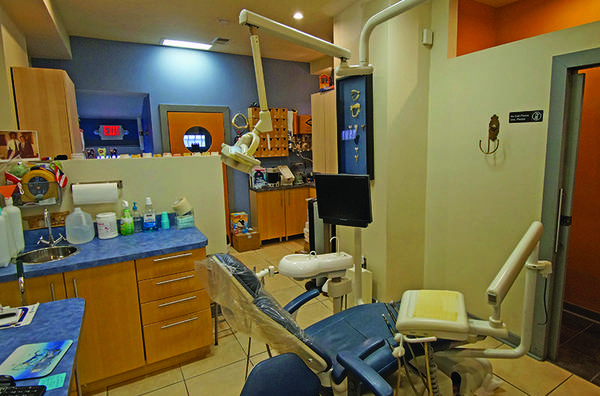 Washington, DC  General Dentistry