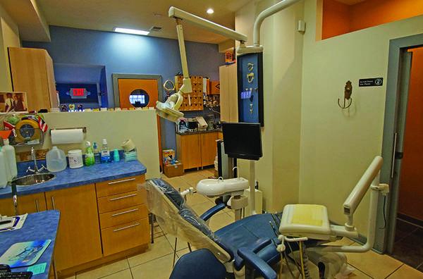 Washington, DC  General Dentistry