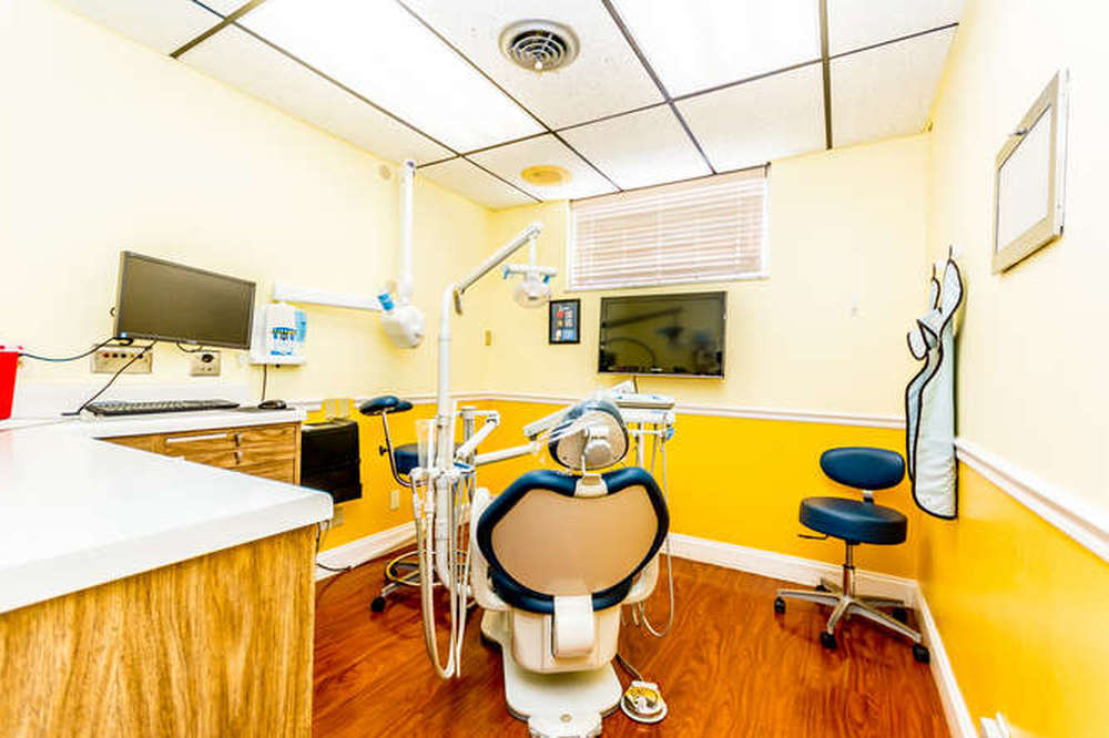 Dental Practice in Ft Lauderdale, Florida