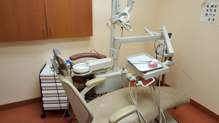 1.5M Suffolk County Dental Practice for Sale