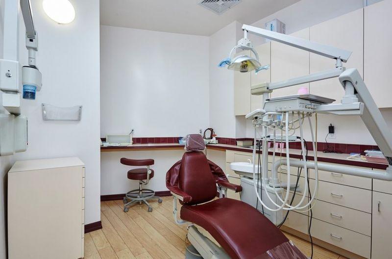 Lower Manhattan Dental  Practice for Sale