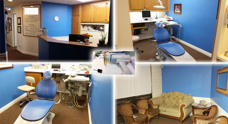 541 Lake Forest Dental Practice Sale