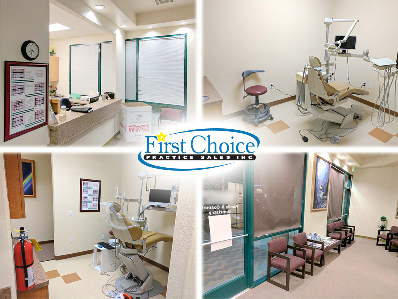 309 Eastvale Dental Practice Sale