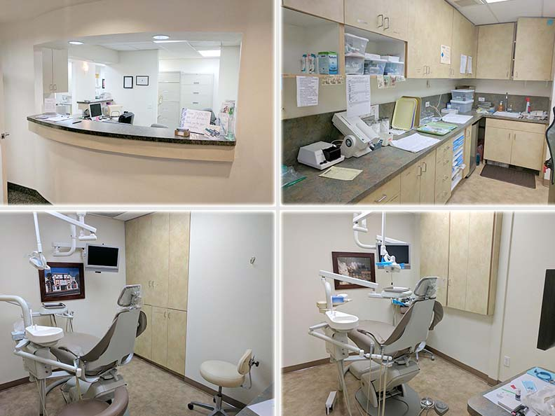 556 Huntington Beach Dental Practice Sale