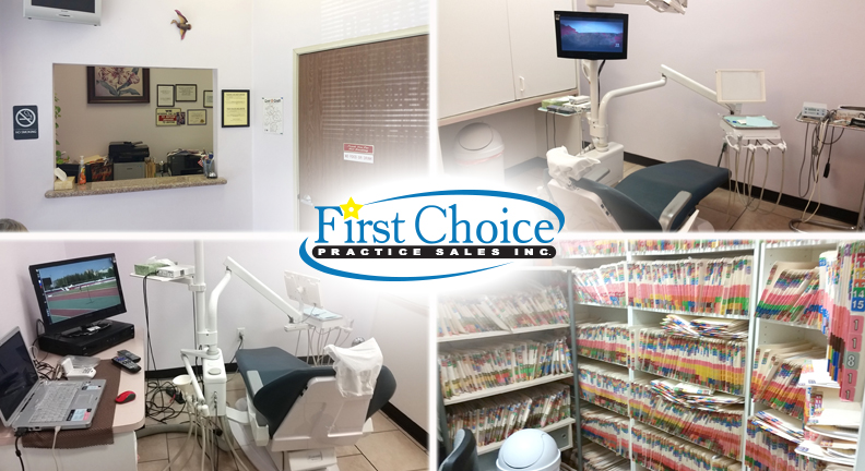 305 Riverside Dental Practice for Sale