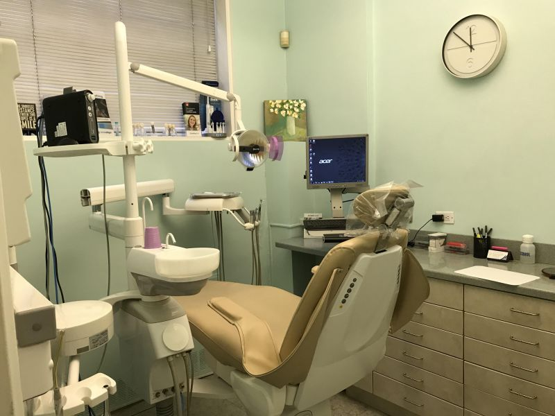 Midtown Dental Practice for Sale